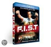 Fist (Blu-ray)