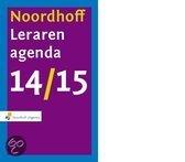 Noordhoff lerarenagenda 2014-2015