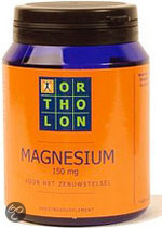 Ortholon Magnesium 150mg Aac Tabletten 120 st
