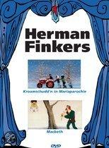 Herman Finkers - Kroamschudd'n In Mariaparochie / Macbeth