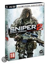 Foto van Sniper 2: Ghost Warrior - Limited Edition