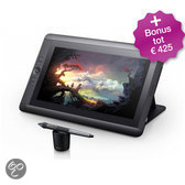 Wacom Cintiq 13HD Intereactive Pen Display