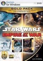 Star Wars Empire At War - Gold Edition