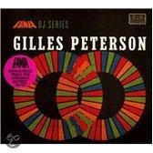 Various - Fania Dj Series - Gilles