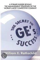 The Secret to GE's Success