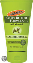 Palmer's Olive Butter Formula Crème - 60 ml - Bodycrème