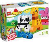 LEGO Duplo Creative Play Creatieve Dieren - 10573