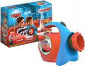 Cars Filmprojector