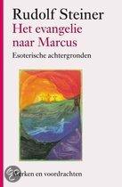 Het Evangelie Naar Marcus