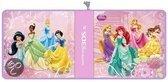 Disney Princess Pull & Go Beschermtas 3DS XL