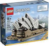 LEGO Sydney Opera House - 10234