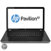 HP Pavilion 17-E102ED - Laptop