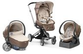 Chicco Trio I-Move - Kinderwagen - Beige