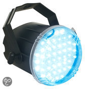 Beamz Stroboscoop Blauwe LED