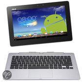 Asus Transformer Book Trio TX201LA-CQ004H Z2560 - Hybride Laptop Tablet