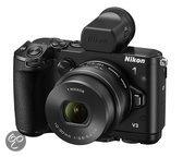 Nikon 1 V3 + 10-30 mm + EVF + handgrip - Systeemcamera