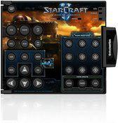 Steelseries Zboard Limited Edition Keyset - Starcraft 2