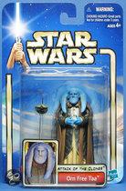 Star Wars aktiefiguur Orn Free Taa