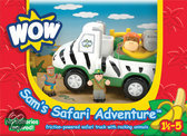 Wow Sam's Safari Adventure