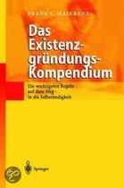 Das Existenzgrundungs-Kompendium