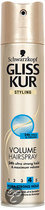 Gliss Kur Styling Volume - 250 ml - Haarlak