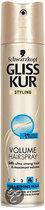 Gliss Kur Styling Volume - 250 ml - Haarlak