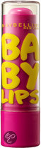 Maybelline Babylips Pink Punch - Lipbalm