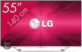 LG 55LA7408 - 3D led-tv - 55 inch - Full HD - Smart tv