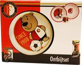 Feyenoord Eetsetje - 3-Delig