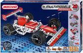 Meccano 20 Modellen Set - Bouwpakket