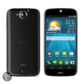 Acer Liquid Jade Plus Zwart