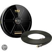 Home Digital - 1.4 High Speed HDMI kabel - 7.5 m - Zwart