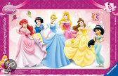 Ravensburger Puzzel: Disney Prinsessen