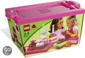 LEGO Duplo Creatieve Taartjes - 6785