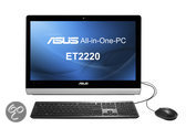 Asus ET2220IUTI-B006K All-in-One - Desktop