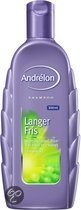 Andrelon Langer Fris - 300 ml - Shampoo