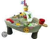 Little Tikes Piraten Watertafel