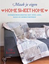 Maak je eigen home sweet home