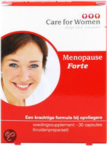 Care for Women Menopauze Forte