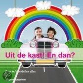 Books for Singles / Homo & Lesbisch / Homo non-fictie / Uit de kast ? En dan !