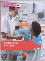 Persoonlijke basiszorg / deel 1 / deel niveau 3