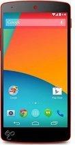 LG Nexus 5 16GB - Rood