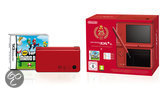 Nintendo DSI XL Rood + New Super Mario Bros - 25th Anniversary Edition