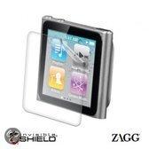 invisibleSHIELD Apple iPod Nano 6th Gen Screen