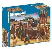 Playmobil Western Fort - 5245