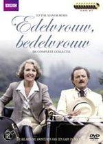 Edelvrouw, Bedelvrouw (To The Manor Born) - Complete Collectie