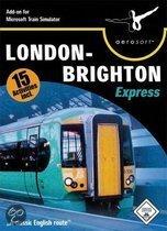 Foto van London-Brighton Express (MS Train Sim Add-On)