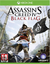 Foto van Assassin's Creed IV: Black Flag - Special Edition
