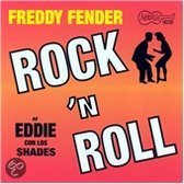 Freddy Fender - Rock  N  Roll