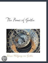 The Poems of Goethe